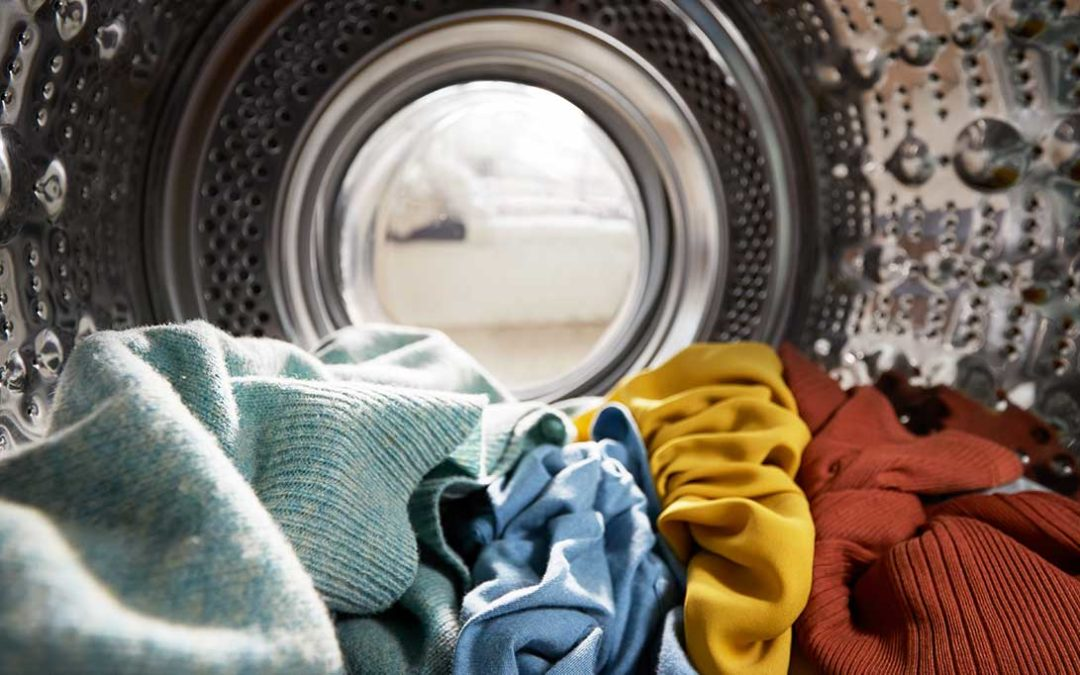 Folding Laundry: A Front-line Operation