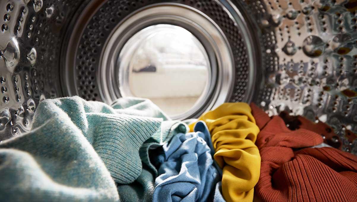 Folding Laundry: A Frontline Operation