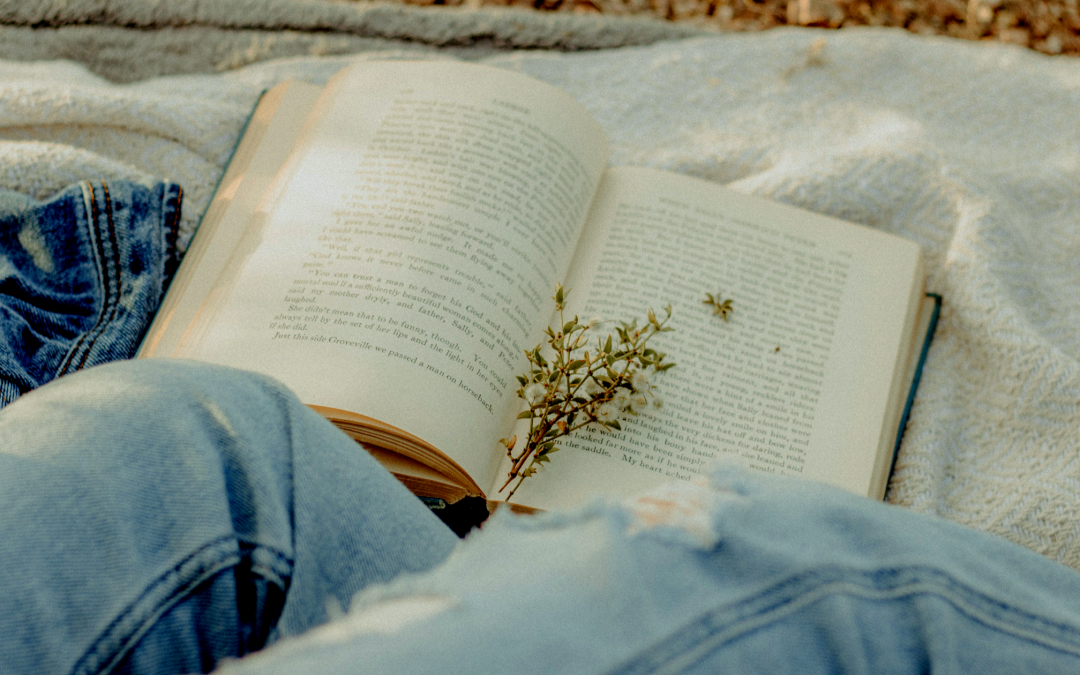 Cultivating the Mind: Books Every Woman Should Read