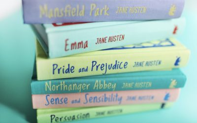 Take Your Heart Seriously: Lessons from Jane Austen